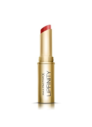 Lipfinity Long Lasting Ruj 40 Always Chic-Max Factor